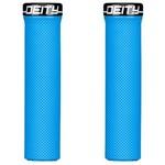 DEITY DEITY Grips Waypoint Lock-On Blue