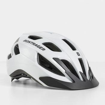 Bontrager Bontrager Solstice Helmet White Medium/Large (55-61 cm)