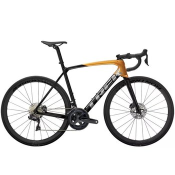Trek Trek Emonda SL 7 Disc (2021) Carbon Smoke/Factory Orange