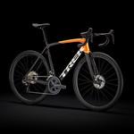 Trek Trek Emonda SL 7 Disc (2021) Carbon Smoke/Factory Orange