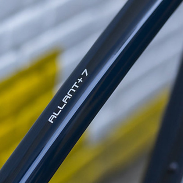 Trek Trek Allant+ 7 (2021) Nautical Navy