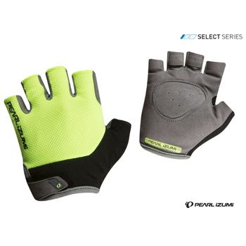 Pearl Izumi PEARL IZUMI GLOVES - ATTACK SCREAMING YELLOW