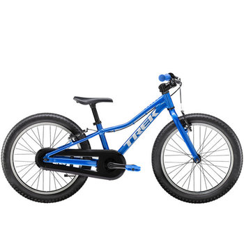 Trek Trek Precaliber 20 Boy's (2021) Alpine Blue