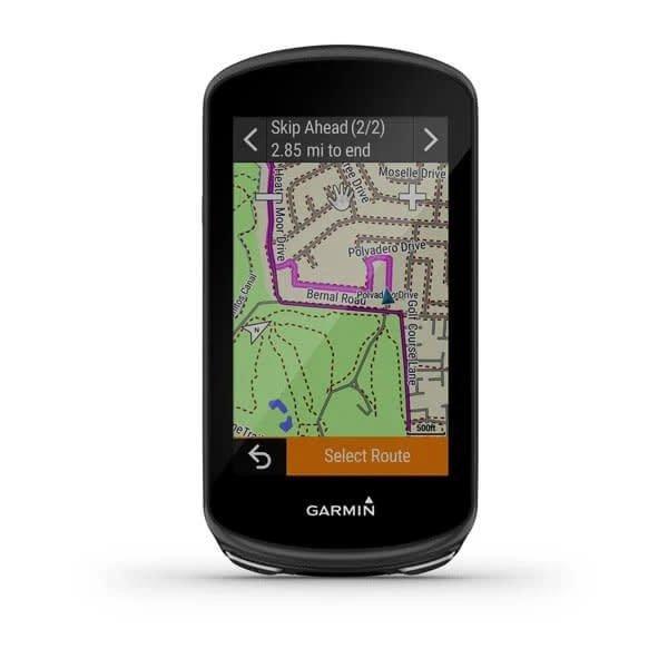 Garmin Garmin Edge 1030 Plus Device Only