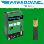 Freedom Tube 26 x 1.50-1.75 Schrader Valve