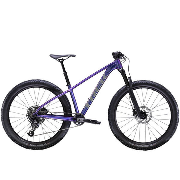 Trek Trek Roscoe 8 (2020) Purple Flip