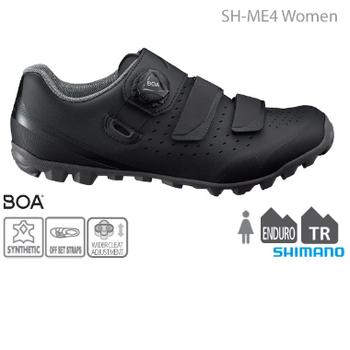 Shimano SHIMANO SH-ME400 WOMEN'S MTB SHOES BLACK