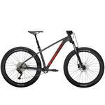 Trek Trek Roscoe 6 (2021) Lithium Grey/Cobra Blood