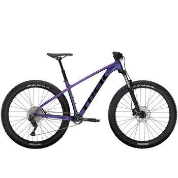 Trek Trek Roscoe 6 (2022) Purple Flip/Trek Black