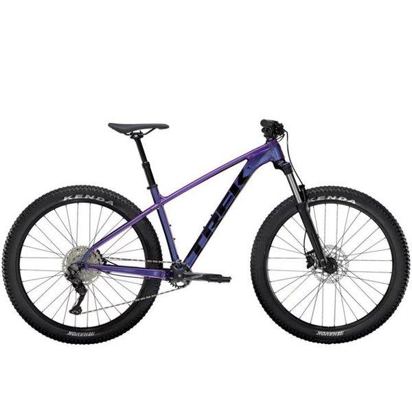 Trek Trek Roscoe 6 (2021) Purple Flip/Trek Black