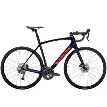Trek Trek Domane SL 6 (2021) Purple Abyss/Trek Black