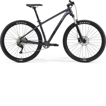 Merida BIG.NINE 200 (2021) Anthracite (Black)