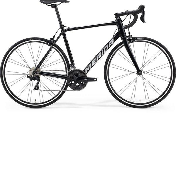 Merida SCULTURA RIM 400 (2021) Metallic Black (Grey)