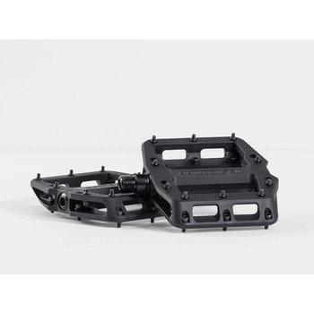 Bontrager Bontrager Line Elite MTB Pedals Black Satin