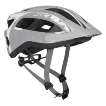 Scott Scott Supra Helmet Vogue Silver