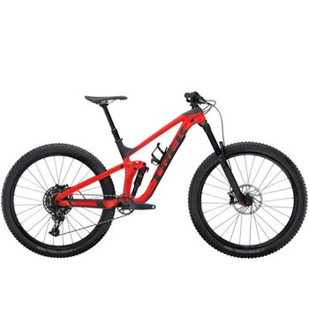 Trek Trek Slash 7 29 (2021) Gloss Radioactive Red/Matte