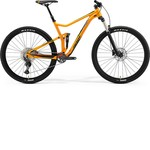 Merida ONE-TWENTY 400 (2021) Orange (Black)