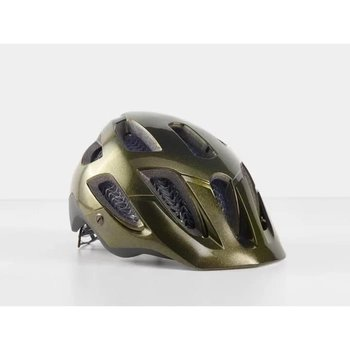 Bontrager Bontrager Blaze WaveCel LTD MTB Helmet Metallic Gold