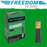 Freedom Freedom Tube 12-1/2 x 2-1/4 Schrader Valve