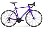 Merida SCULTURA RIM 400 (2021) Matt Dark Purple (Purple)