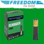 Freedom Freedom Tube 29 x 1.9-2.35 Schrader Valve 48mm