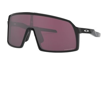 Oakley Oakley Sutro S Polished Black Prizm Road Black