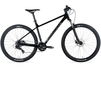 Norco Norco Storm 4 (2021) Black/Charcoal