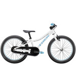 Trek Trek Precaliber 20 Girl's (2021) Crystal White