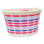 Oxford Products Oxford Products Junior Woven Basket - Multi