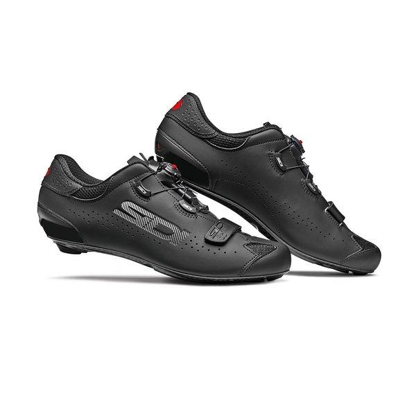 Sidi Sidi Sixty Road Shoes Black/Black