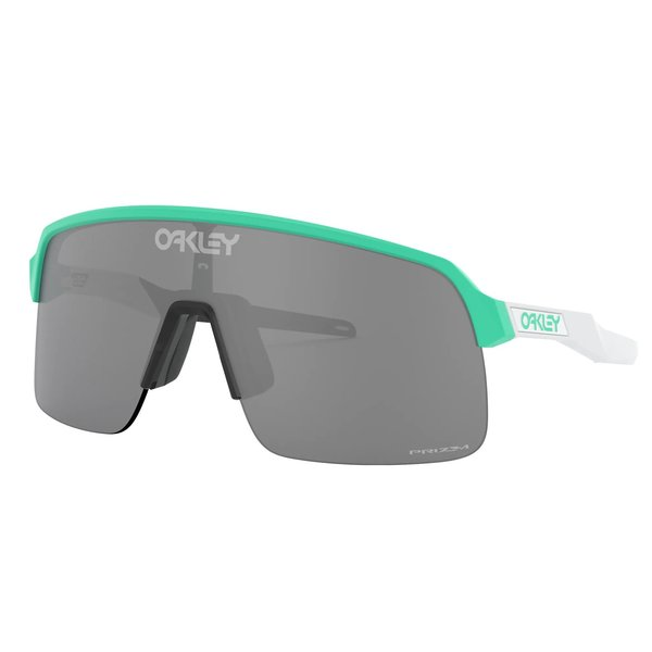 Oakley Oakley Sutro Lite Origins Collection Matte Celeste Prizm Black