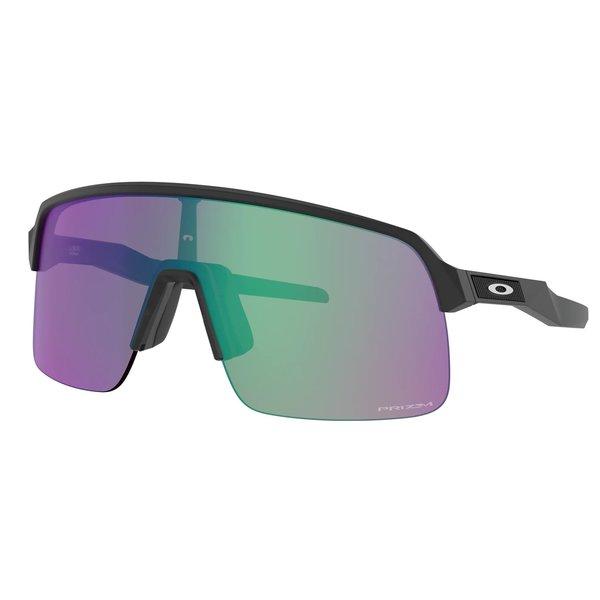 Oakley Oakley Sutro Lite Matte Black Prizm Road Jade