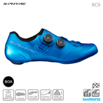 Shimano SHIMANO SH-RC902 ROAD SHOES BLUE
