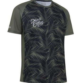 DHaRCO DHaRCO Mens SS Jersey Camo Blades