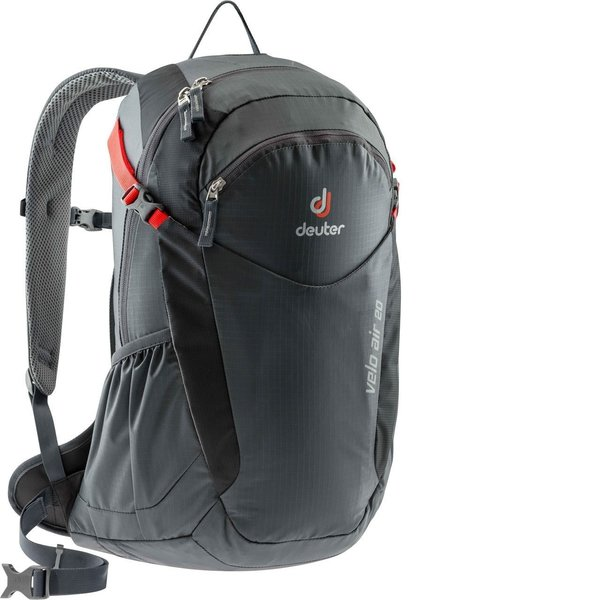 Deuter Deuter Velo Air 20 EXP Backpack Black-Titan