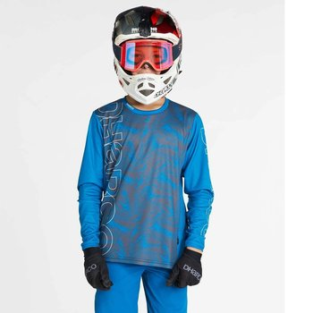 DHaRCO DHaRCO Youth Gravity Jersey Steel Blades