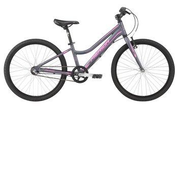 Merida MATTS J24 Lite Girls (2021) Anthracite (Pink)