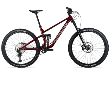 Norco Norco Sight A2 (2021) Red/Silver