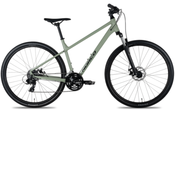 Norco Norco XFR 3 (2021) Green/Black