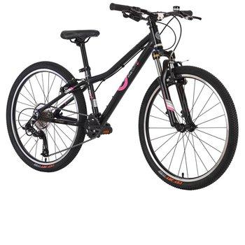 """ByK ByK 24"""" E-540 MTBG (Girls Mountain Bike) Matte Grey"""