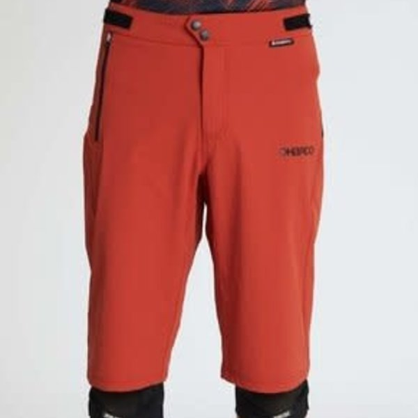 DHaRCO DHaRCO Mens Gravity Shorts Clay