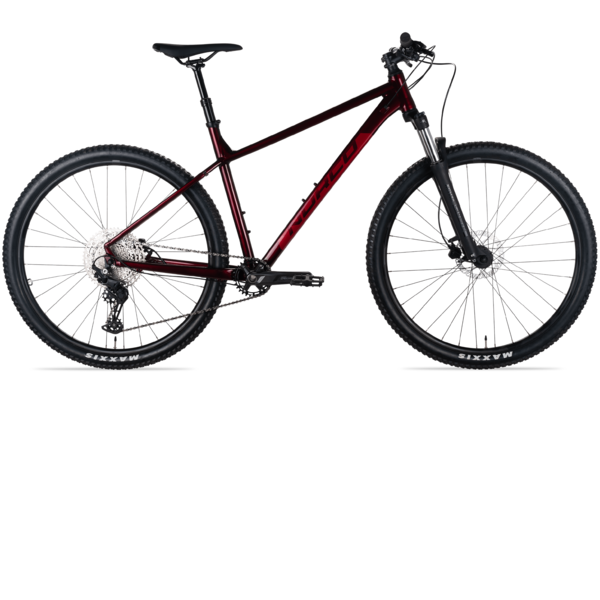 Norco Norco Storm 1 (2021) Red/Red