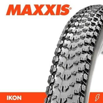 Maxxis Maxxis Tyre Ikon Black 27.5 x 2.20 WIRE
