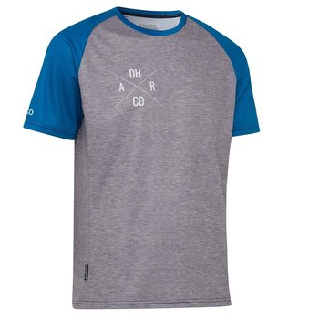 DHaRCO DHaRCO Mens SS Jersey Blue Storm
