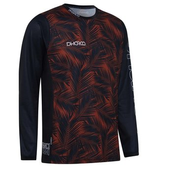 DHaRCO DHaRCO Mens Gravity Jersey Rusty Blades