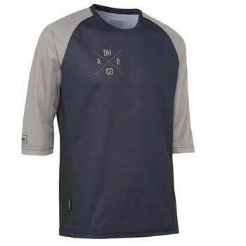 DHaRCO DHaRCO Mens 3/4 Sleeve Jersey Hurricane