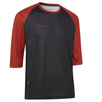 DHaRCO DHaRCO Mens 3/4 Sleeve Jersey Desert Storm