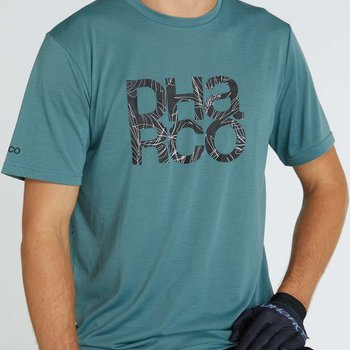 DHaRCO DHaRCO Mens Tech Tee Pipeline