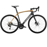 Trek Trek Domane SL 5 (2021) Lithium Grey/Factory Orange