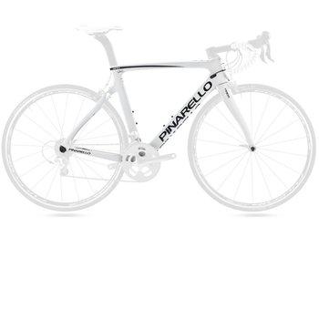 Pinarello Pinarello Gan w/105 R7000 and WH-RS100 White (253)